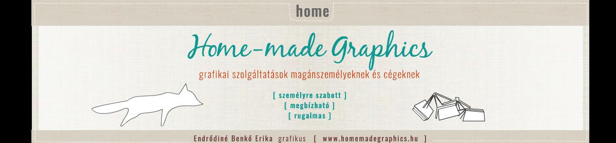 Home-made Graphics